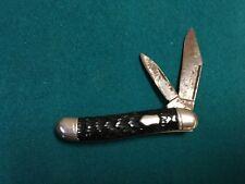 Vintage Sabre/Ireland 2 blade pocket knife