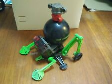 Tomy Space Pets High Hopping Hoomdorm Vintage and cool robot