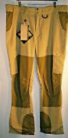 New Beretta Women's Summer Hunting Multiclimate Pants 3XL NWT $129 Cargo Pockets