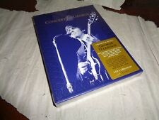CONCERT FOR GEORGE 2 blu-ray 2 cd UK RELEASE NEW FACTORY SEALED