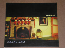 PEARL JAM - WISHLIST - CD SINGLE DIGIPAK COME NUOVO (MINT)