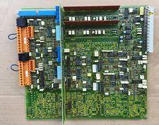 SIEMENS 6RB2100-0NA11  462 110.9070.11 W X Y Circuit Board