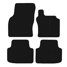 Carsio Rubber Tailored Car Floor Mats for VW Passat 2015+ Onwards