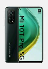 Xiaomi Mi 10T Pro 5G Cosmic Black 8GB+256GB Dual Sim (Unlocked) Smartphone - New