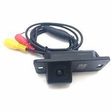 Car Rear View Reverse Camera For BMW E46 E82 E88 E93 E60 E61 E39 E53 E90 E92 M3