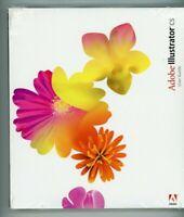 2003 Adobe Illustrator CS for Mac - 2 Disks Plus Original User Guide