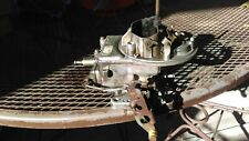 ORIGINAL FORD MUSTANG COUGAR TORINO  MOTORCRAFT 2100 2BBL 1.21 CARBURETOR