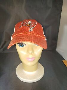 Womans Tampa Bay Buccaneers NFL 47' Brand Dazzle Snapback  Medh Adjustable Hat