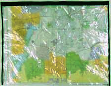 Jumbo Map Case