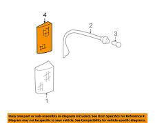 Chevrolet GM OEM 94-00 C2500-Side Marker Light Lamp Right 5977460