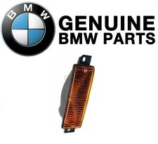 NEW Front Passenger Right Turn Signal Light w/ Yellow Lens For BMW E30 3-Series