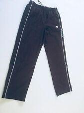 Nike Jogging pants medium mens maroon  Tech Sportswear Joggers  Gym trainers