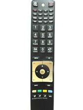 BUSH LED TV REMOTE CONTROL RC-5112 for LED32134HDCNTD