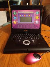 Discovery Kids Teach 'n' Talk Exploration Laptop, Pink (Magenta) tested