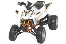 HONDA TRX450R ATV 1:12 DIE CAST REPLICA NEW RAY TOYS