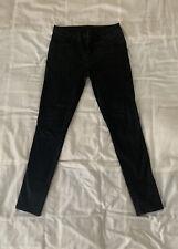 Black Ksubi Jeans size 26 / 8