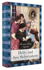 Betty und ihre Schwestern Alcott, Louisa May Anaconda Kinderbuchklassiker