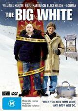 The Big White (DVD) - Robin Williams # 0267