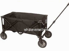 Campagnes Trucker Folding Camping Festival Beach Trolley for Garden Picnic