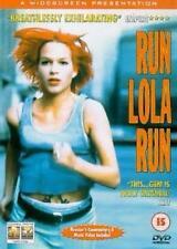 Run Lola Run (DVD, 2000)