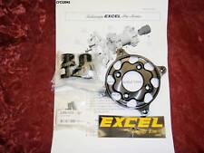 EXCEL-Felgen Montagekit-Adapter SUZUKI/KAWASAKI CFCS2041
