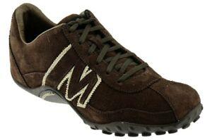 SCARPE Merrell SPRINT BLAST Sneakers Nuove MAR57203 SCARPE FASHION UOMO