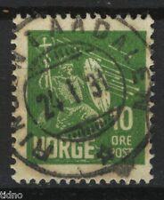 Norway 1930, NK 177 SON Ringen i Aadalen 24.1.1931 (BU-Grade 4)