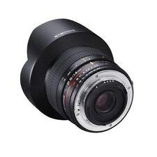Objectifs grand angle pour appareil photo et caméscope 14 mm