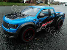 MONSTER TRUCK RECHARGEABLE 4WD DRIFT RADIO REMOTE CONTROL CAR 1/10 RACING