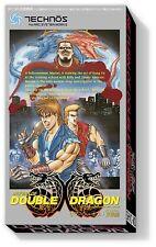 Return of Double Dragon Replica Package Super Famicom NEW