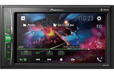 Pioneer DMH-220EX Double 2 DIN MP3/WMA Digital Media Player 6.2 LCD Bluetooth