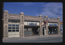 Photo: United Delco Service,N. Gould Street,Sheridan,Wyoming