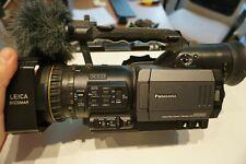 Panasonic AG-DVX100B Profi Camcorder Händler