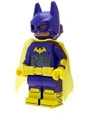 Lego Sveglia per Bambino 9009334 Batgirl