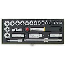 """Proxxon IMPACT Steckschlüsselsatz 1//2/"""" 3-tlg. 17, 19, 21mm"""