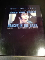 DANCER IN THE DARK EDIZ.SPECIALE 2 DVD  Lars Von Trier Bjork C.Denevue