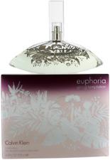 Euphoria Spring Temptation By Calvin Klein For Women EDP Spray Perfume 3.4oz New
