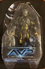 NECA AVP Alien vs Predator Series 15 Masked SCAR Predators 8in Action Figure New