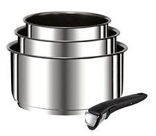 Tefal L9409502 Ingenio Preference casseroles AA 1 Poignée Argent