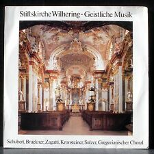 Stiftskirche Wilhering : Schubert : Messe D.452 - Balduin Sulzer CV EX, LP NM.