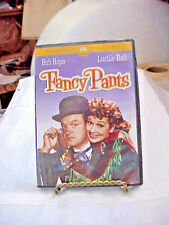 DVD MOVIE FANCY PANTS  BOB HOPE & LUCILLE BALL