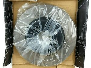 Disc Brake Rotor-StopTech Slotted Brake Rotor Front Left fit Ford Mustang MH3404