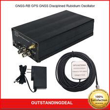 Gnss Rb Gps Gnss Disciplined Rubidium Oscillator Rubidium Atomic Clock Ot16