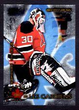 Martin Brodeur 1997-98 Donruss Canadian Ice #1125/1500 *NEW JERSEY DEVILS*