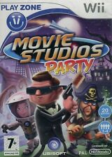 Movie Studios Party : 20 games (WII)
