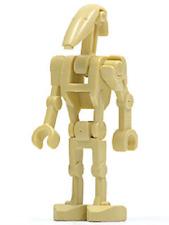 LEGO Star Wars Battle Droid With Blaster Minifigure Authentic Unused