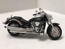 Maisto 1:18 GREEN Kawasaki Vulcan 2000 Diecast Motorcycle FREE SHIPPING