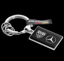 "Portachiavi Originale Mercedes Benz ""Cattivo Cannstatt"" VFB Stuttgart"
