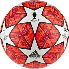 Pallone Champions League Finale Madrid 2019 Originale Adidas 5x5 Sala