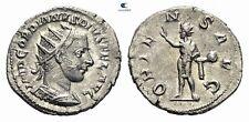 Savoca Coins Gordianus Pius Antoninianus Oriens Sol 4,08 g / 24 mm F#AAA250